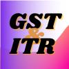GST & ITR