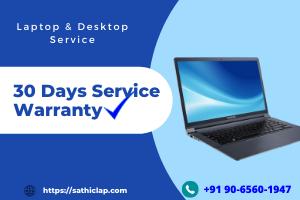 Laptop Software