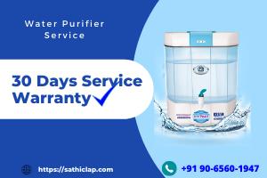 Water Purifier (RO)