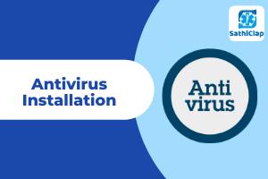 AntiVirus Installation